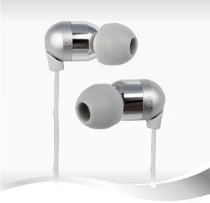 GearDiary Arctic Sound E361 Earphone Review
