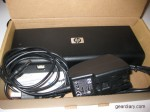 GearDiary Review:  HP USB 2.0 Docking Station