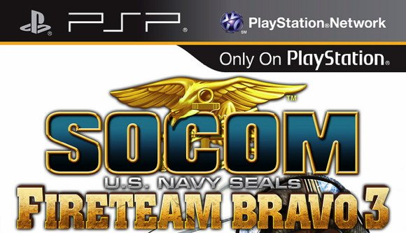GearDiary SOCOM: U.S. Navy SEALs Fireteam Bravo 3: PSP Game Review