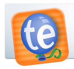 GearDiary TextExpander touch Expands App Intergration