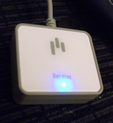 Review: Aperion Home Audio Link