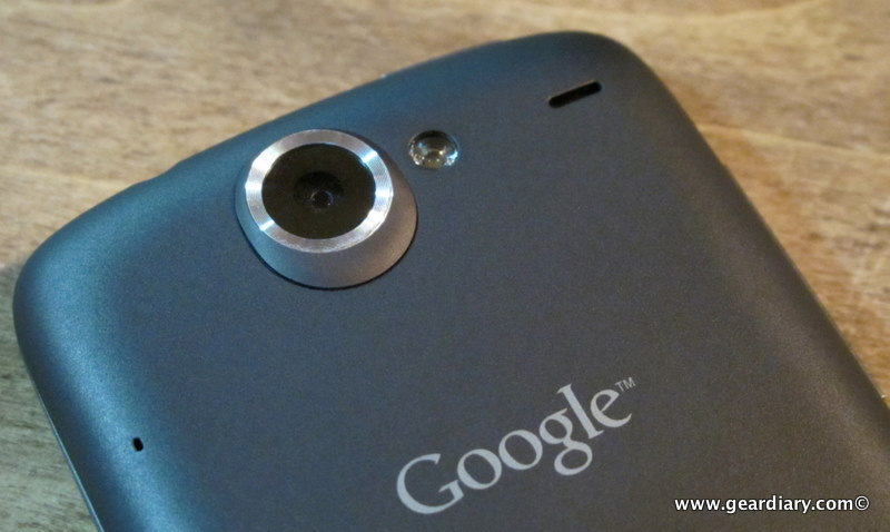 GearDiary Ten Things We Like About the HTC Google Nexus One, and Five Things We Don't