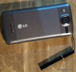 Review: The AT&T LG eXpo Windows Phone with Pico Projector