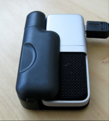 Samson Go Mic Compact USB Microphone - Review