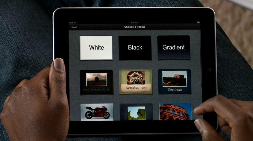 iPad Apps iPad About MY Gear