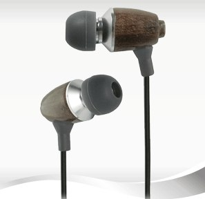 GearDiary Review:  Arctic Sound E352 Earphones