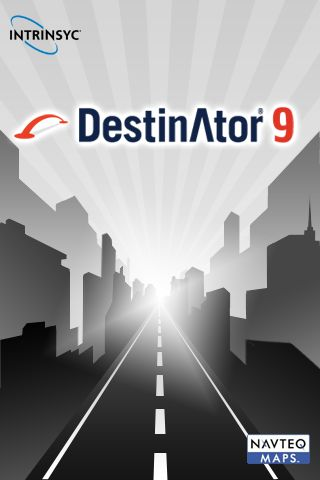 GearDiary Destinator 9 for iPhone Review