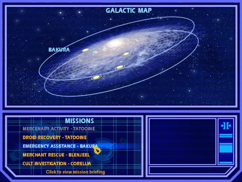 The Netbook Gamer: Star Wars Jedi Knight: Jedi Academy (2003, FPS)