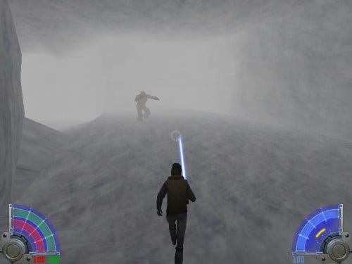 Star Wars Jedi Knight: Jedi Academy (2003, FPS): The Netbook Gamer