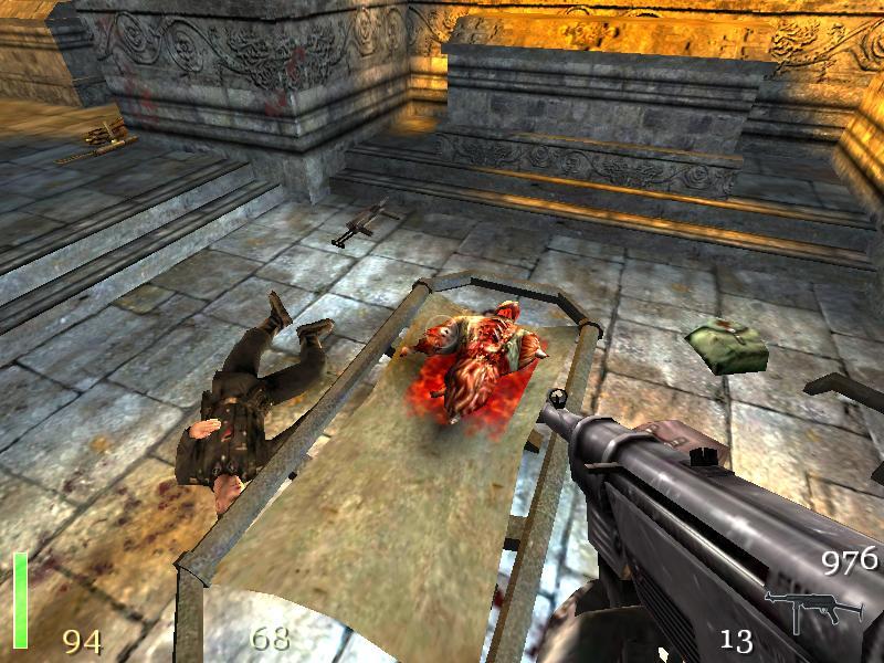 Скачать Игру Return To Castle Wolfenstein 2 Через Торрент - фото 5