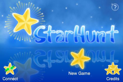 GearDiary Review:  StarHunt for iPhone OS