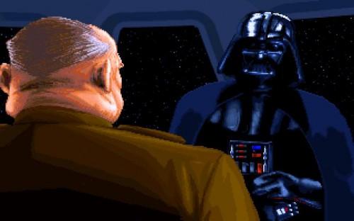 Star Wars Dark Forces (1995, FPS): The Netbook Gamer