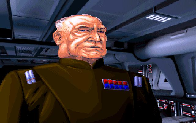 Dark Forces wasn't the first Star Wars game, but the way it managed to