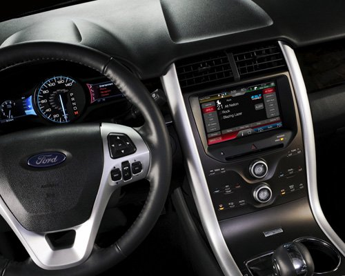 GearDiary Ford SYNC Technology Hits Milestone