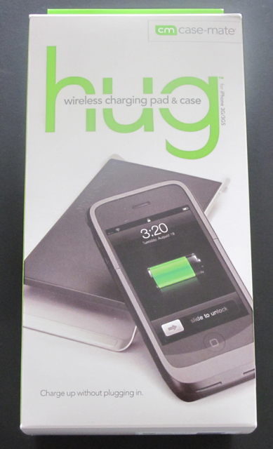 GearDiary Good-bye Case-Mate Hug Wireless Charging System for the iPhone; We Hardly Knew You!