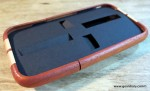 GearDiary The Amazing Miniot iWood Cobra iPhone Case