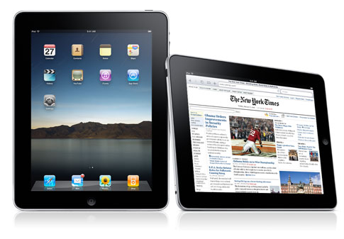 GearDiary Just Another iPad Blog Helps You Make the Case to Buy an iPad