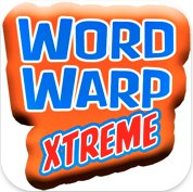 GearDiary Word Warp Xtreme for iPhone/Touch App Review