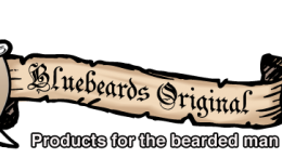 GearDiary Bluebeards Original:  Look Like a Pirate Minus the Itch