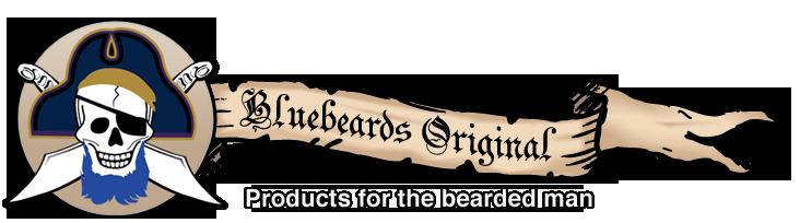 GearDiary Bluebeards Original:  Look Like a Pirate Minus the Itch