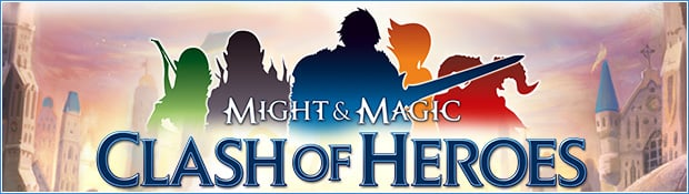 GearDiary Might & Magic: Clash of Heroes Nintendo DS Game Review
