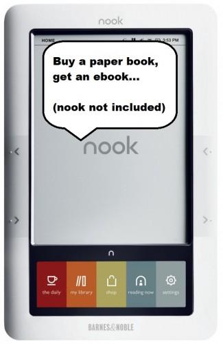 Nook iPad eBooks   Nook iPad eBooks