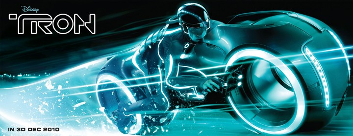 GearDiary Tron Legacy Trailer Is Full Of Awesome!