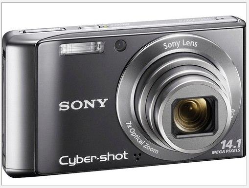 Sony Digital Camera DSC-W370 price in Pakistan, Sony in Pakistan ...