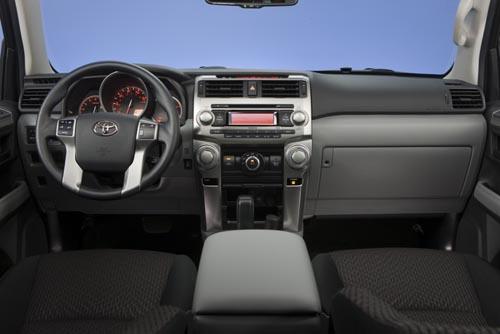 Toyota SUVs Cars   Toyota SUVs Cars