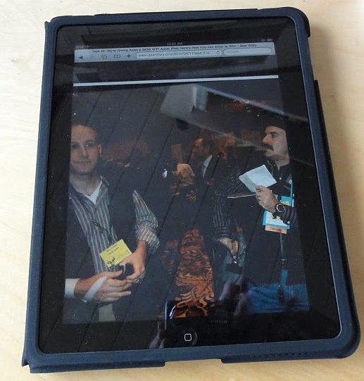 iPhone iPad Gear iPad Apps iPad GearChat