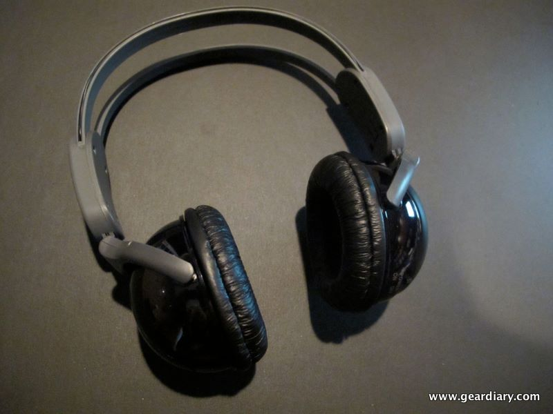 Headsets Headphones Audio Visual Gear