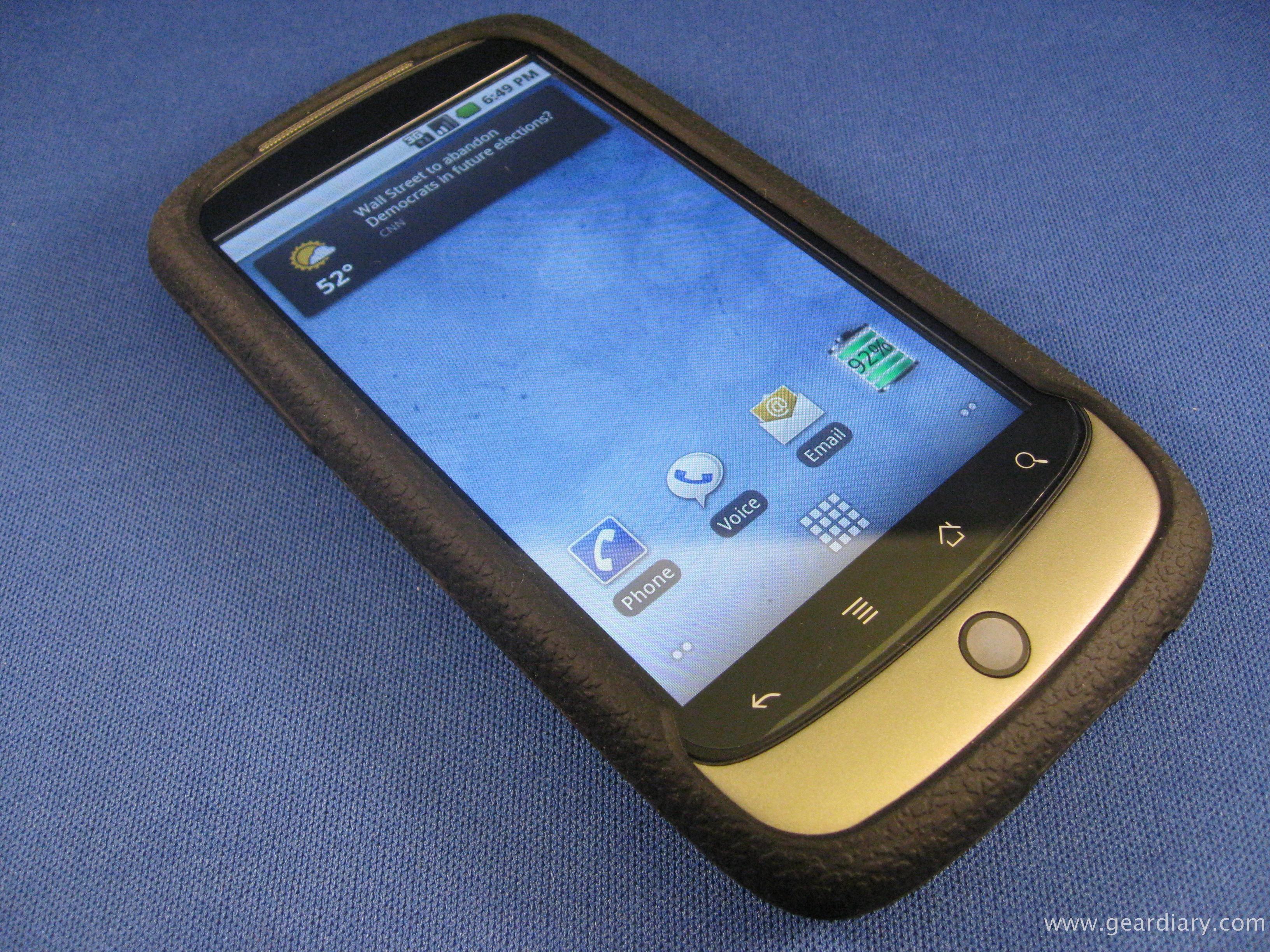 Mobile Phones & Gear HTC Google