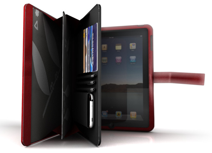 GearDiary Happy Owl Studio iPad Cases are Now Available for Order