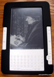 Review: Speck Products Kindle 2 Cases