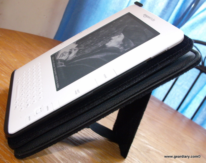 Kindle 2 Case: Review: Speck Products Kindle 2 Cases