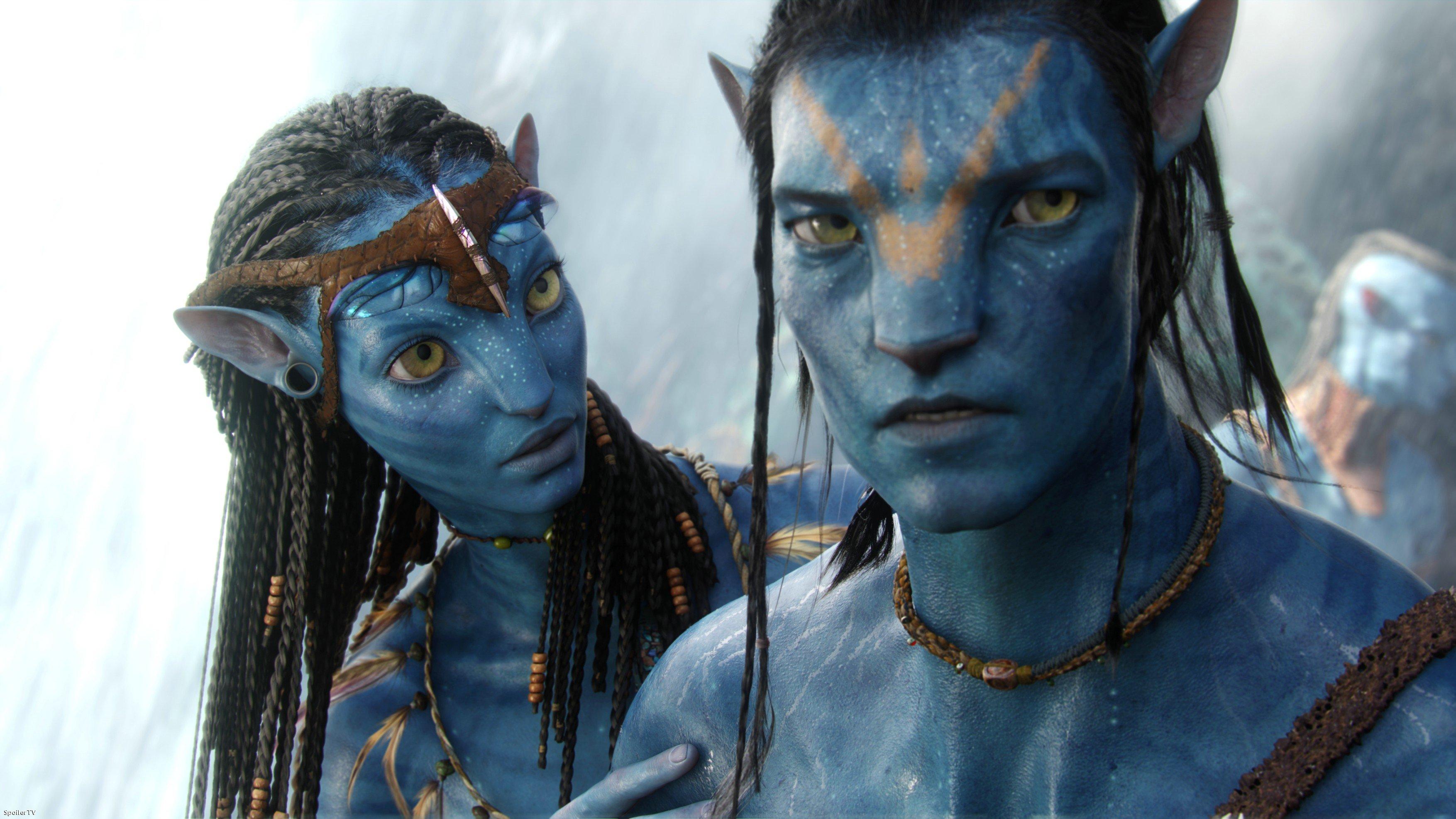 GearDiary Avatar DRM Make Blu-Ray Watching Na'vi Cry