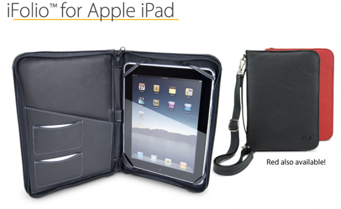 GearDiary Newer Technology Releases iFolio for iPad