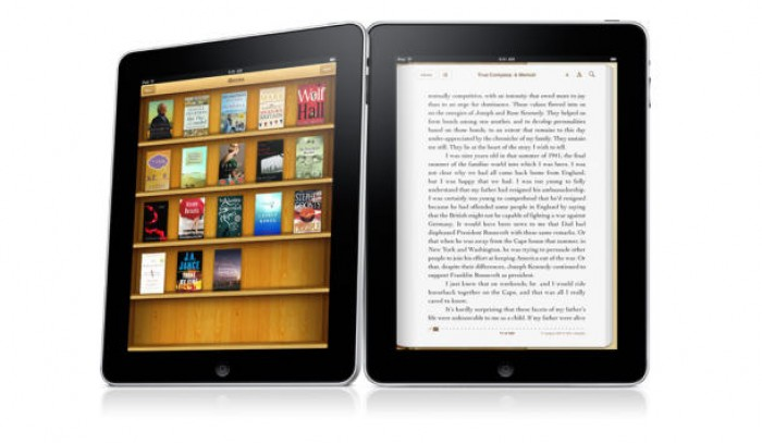 Kindle iPad Apps GearChat eReaders eBooks