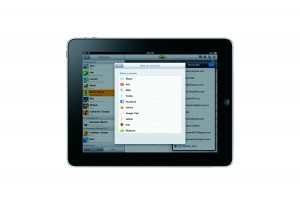 GearDiary iPad Apps From Shape Services That Are On the Way