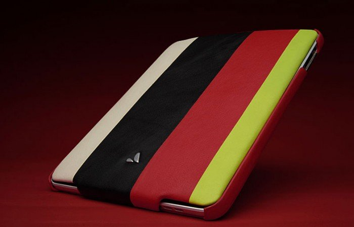 Vaja's iPad Cases are Exactly as Expected: Gorgeous and Pricey