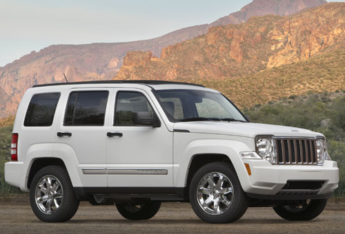 SUVs Jeep Cars