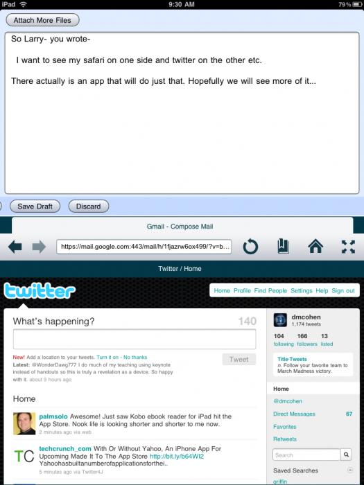 iPad Apps   iPad Apps