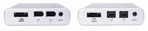 WiebeTech ToughTech Mini pocket drives: Functional portability