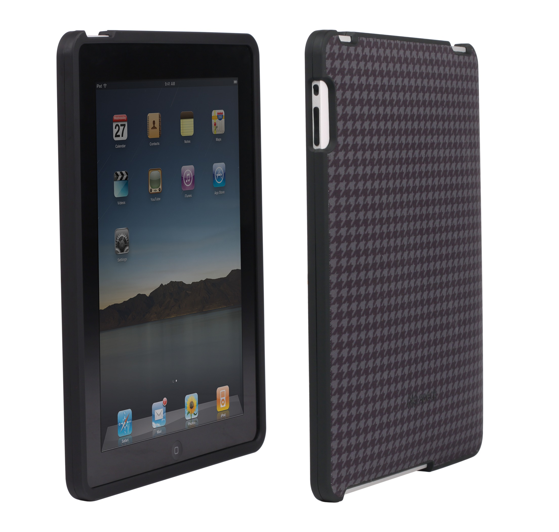 GearDiary Speck Fitted For iPad - iPad Case Review