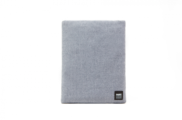 GearDiary Review:  Fabrix Cases Magic Sleeve for iPad