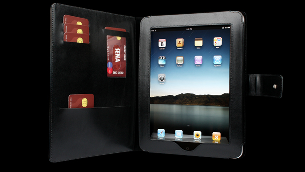 GearDiary A Tale of Three iPad Case Pre-Orders- The Good, The Good and the Ugly.