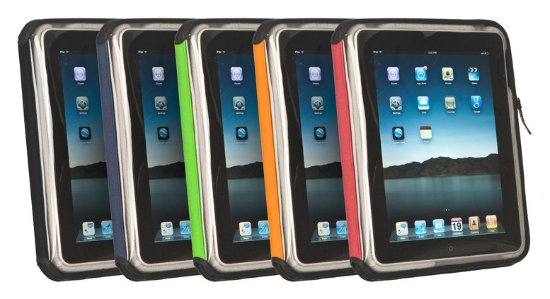 GearDiary Review:  M-Edge Leisure Jacket For iPad