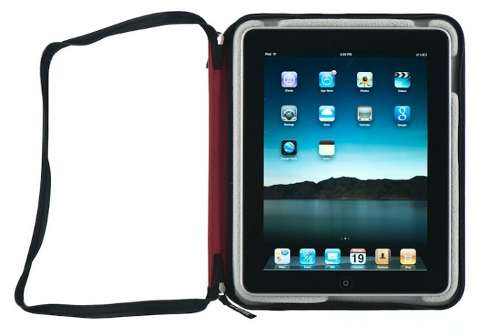 Review:  M-Edge Leisure Jacket For iPad