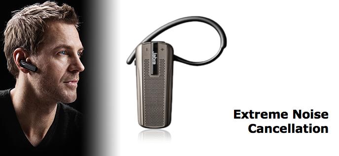 GearDiary Jabra EXTREME Bluetooth Headset Review