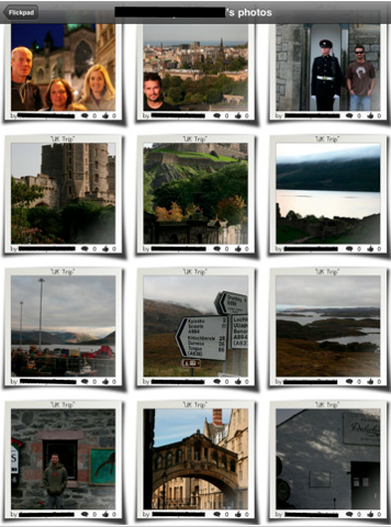 Social Networking iPad Apps iPad Facebook   Social Networking iPad Apps iPad Facebook